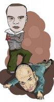 Вы думали это тот негр????!!!!!  Перун который восстал их небытья для зачистки словянских земель от цунаретской заразы и обьединения великих народов!