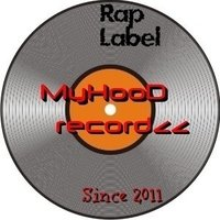 Rap label