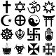 Здесь говорим о религиях. О мировых религиях (христианство, ислам, буддизм), о национальных (иудаизм, индуизм, шаманство, родноверие и т.д.). Здесь же обсуждаем приметы, ритуалы,...
