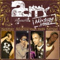 2City образовались зимой 2007 года. Хип хоп команда уже успели покорить сердца многих девушек и вызвать уважения среди молодых людей. Группа состоит из 4-х парней Alliance, Magic Mess,...
