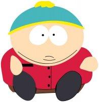 - Я не жирный, просто у меня кость широкая!    Кто любит Картмана и реальных пацанов Кайла, Стена и Кенни, заходим в группу!