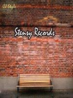 Stensy Records