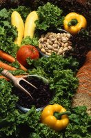 О вегетарианстве для вегетарианцев, а также для всех желающих ими стать! :)
