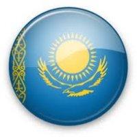 Привет всем, от Уральска и до Усть-Камана.  От Петропавловска до Тараза.