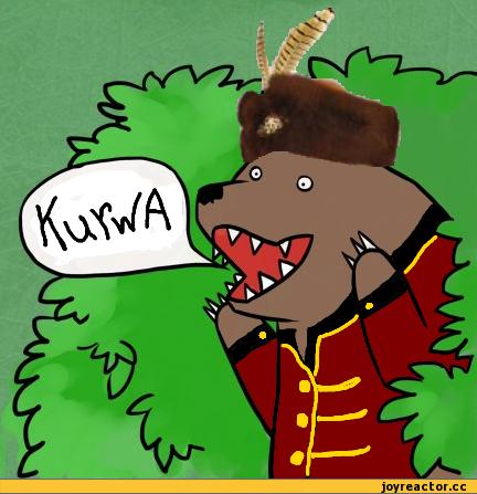 мишка на аву: