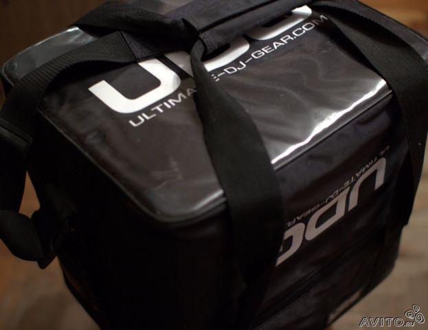 Резиновая сумка для виниловых пластинок dj bag купить в