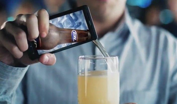 Реклама как избавиться от алкоголизма